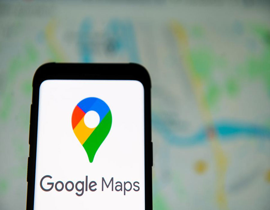 Google Maps gets full-fledged dark mode on Android