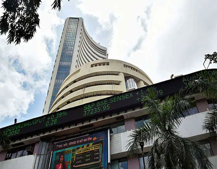 NSE impacted by technical glitch; intra-day trading affected