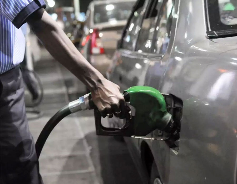 Fuel prices resurge after 3-day break