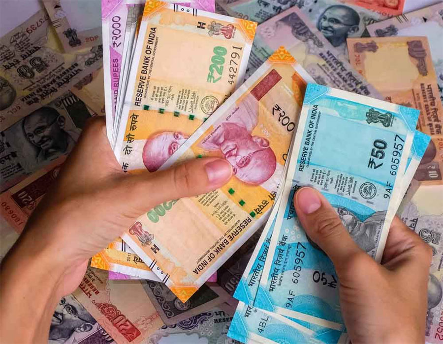 FPIs invest Rs 25,787 Cr in Indian equities in Feb