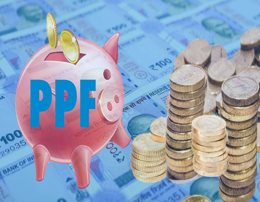 Centre withdraws decision on cut in PPF, NSC rates