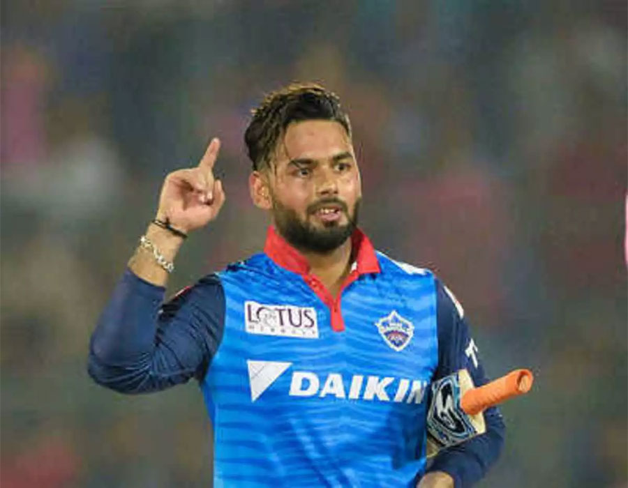 Hopefully DC will cross the line this year, says captain Pant