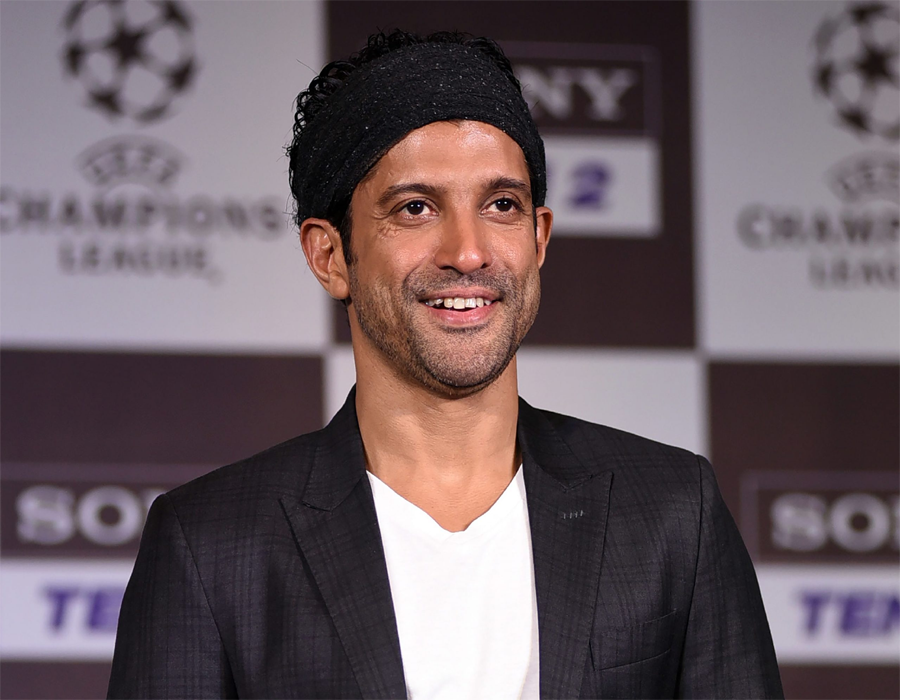 Farhan Akhtar shoots for Marvel project in Bangkok: Reports