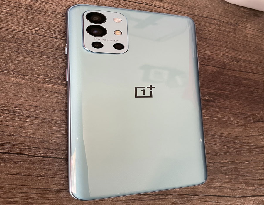 OnePlus 9R 5G brings top-class gaming to Indian fans