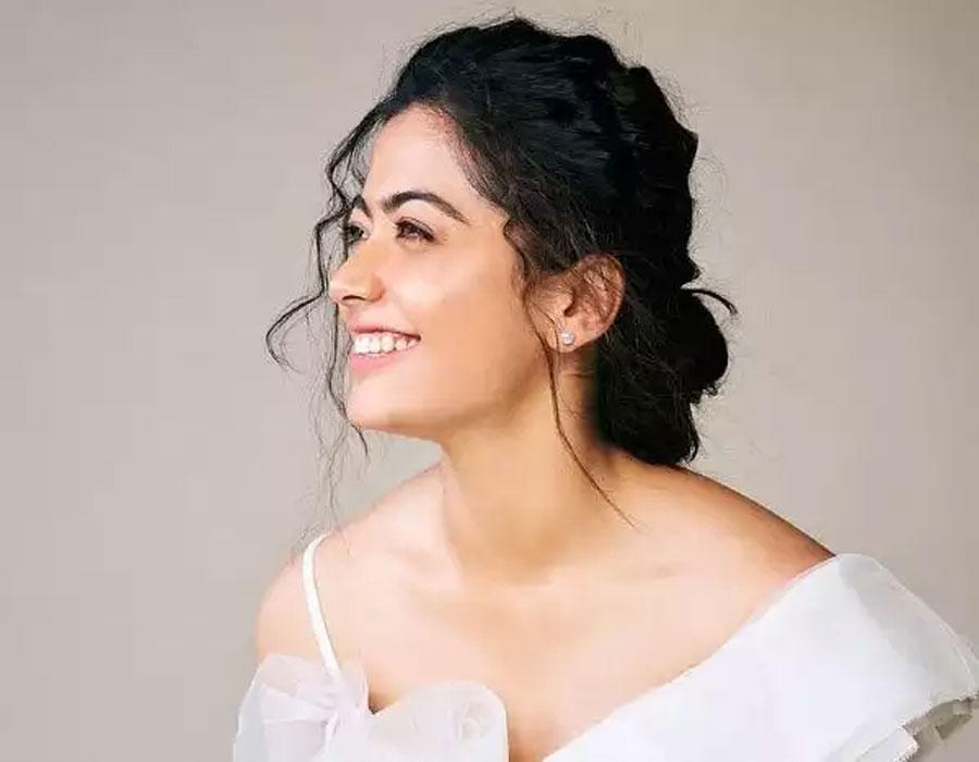Rashmika Mandanna: I like surprising myself with different roles