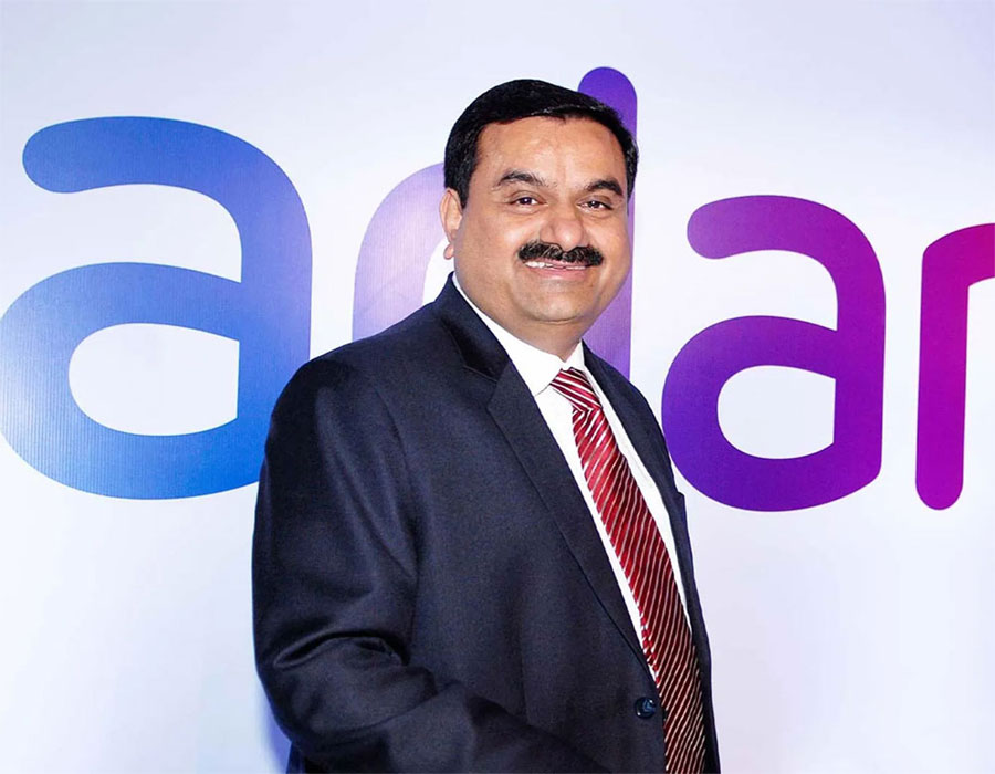 A greater India is visibly an India for Indians: Gautam Adani