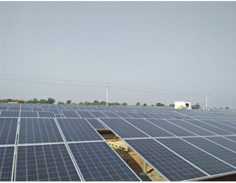 Adani Green Energy to acquire 40 MW solar project in Odisha
