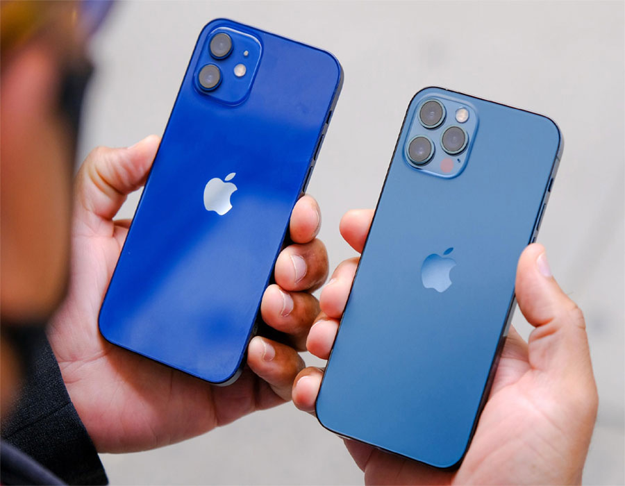Apple hits record pre-orders in India with iPhone 13
