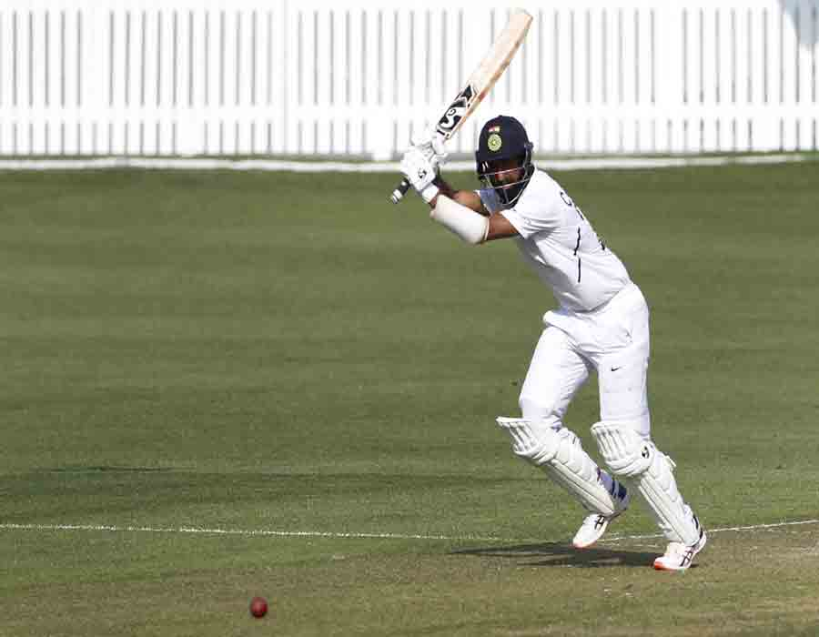 Batsmen's concentration needs to be upto the mark in England: Pujara