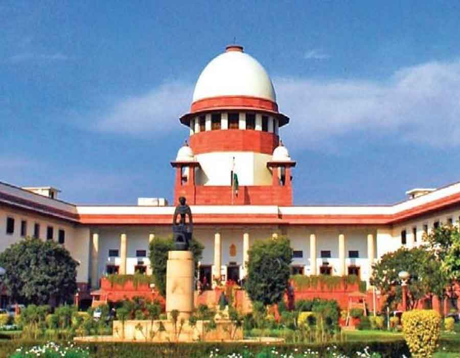 Consider imposing lockdown to curb 2nd wave of Covid: SC to Centre, states