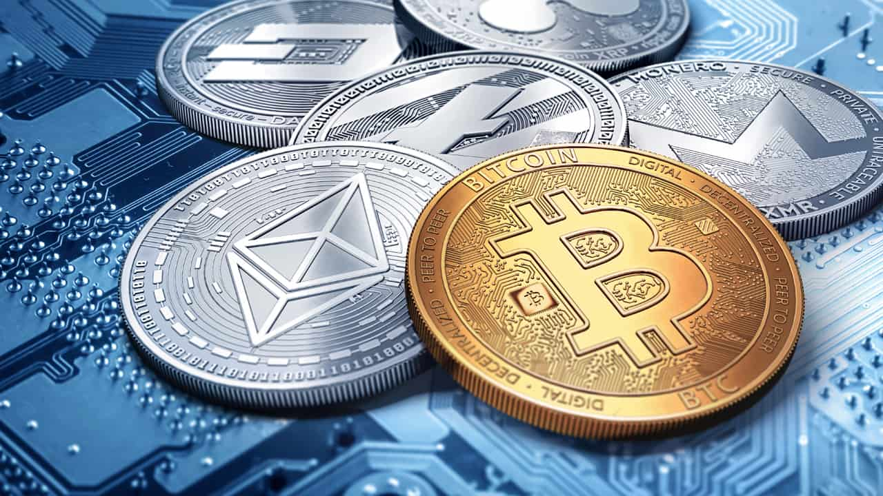 Cryptocurrency Hyper Fund under govt scanner