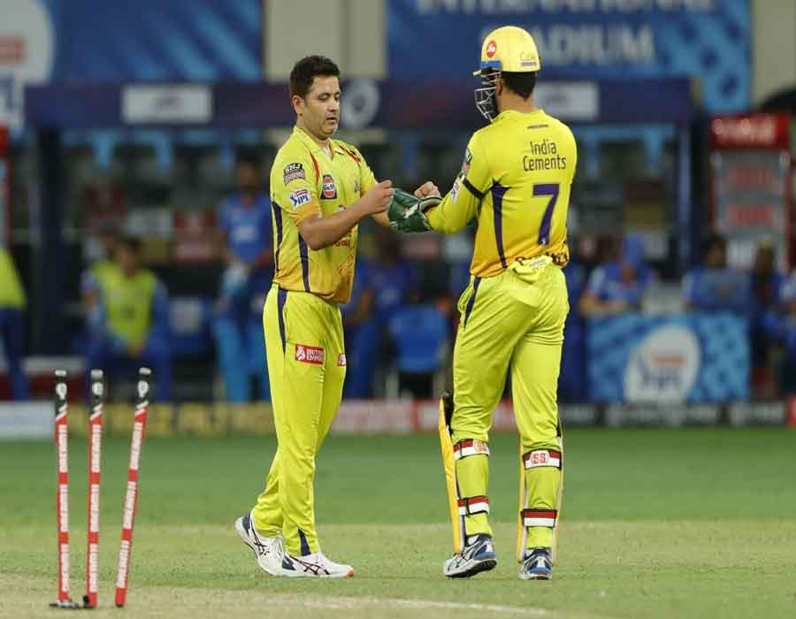 CSK vs RR becomes 2nd IPL match to be postponed