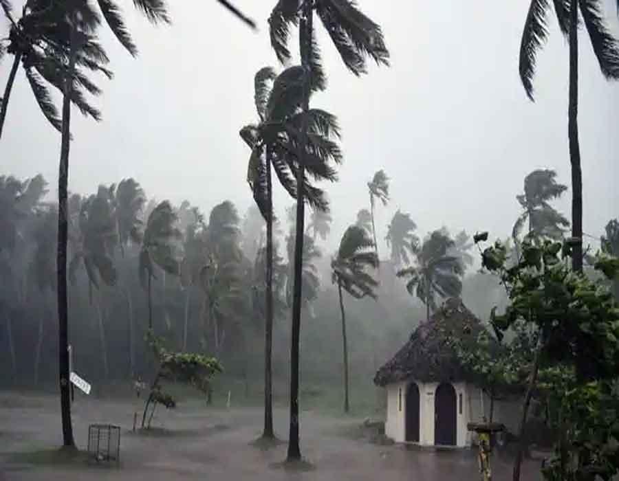 Cyclone Tauktae: Rajasthan on alert mode
