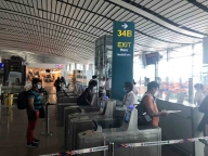 Domestic YoY air passenger traffic zooms in May