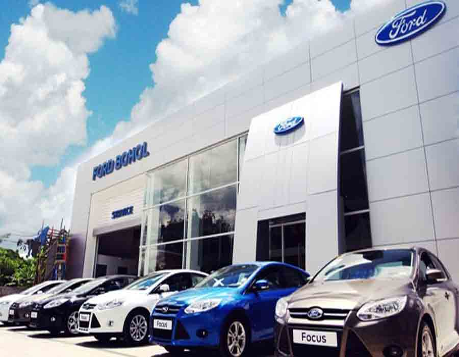 Ford India's staff, dealers left in lurch as company to shut plants