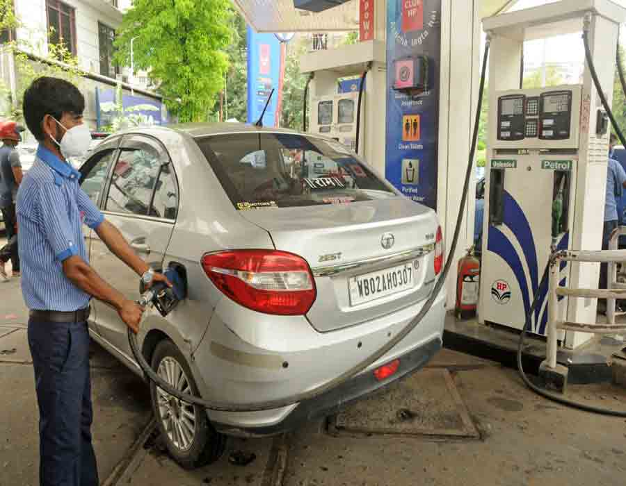 Fuel price cut relief may come soon as global oil softens