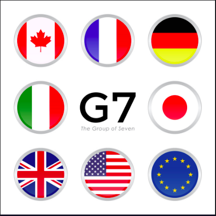 G7 aims to boost healthcare systems against future pandemics
