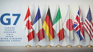 G7 plans end of tax paradise for mncs