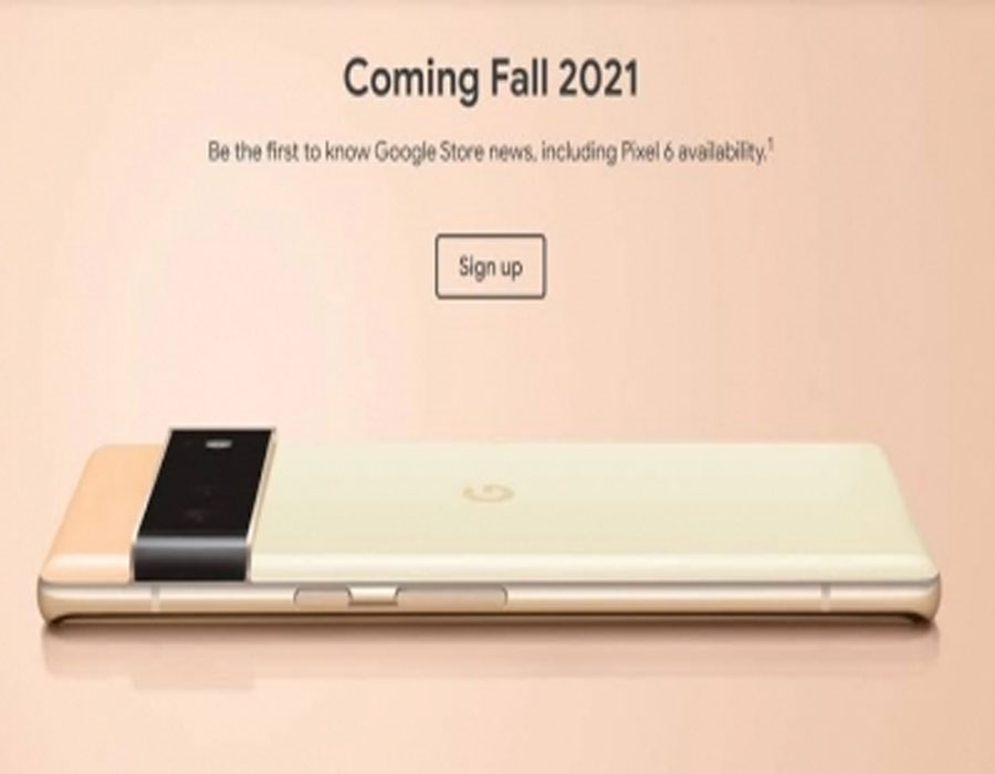 Google Pixel 6 and Pixel 6 Pro specifications revealed ahead of launch
