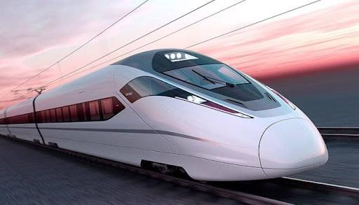High-speed train to run between Ayodhya & Delhi