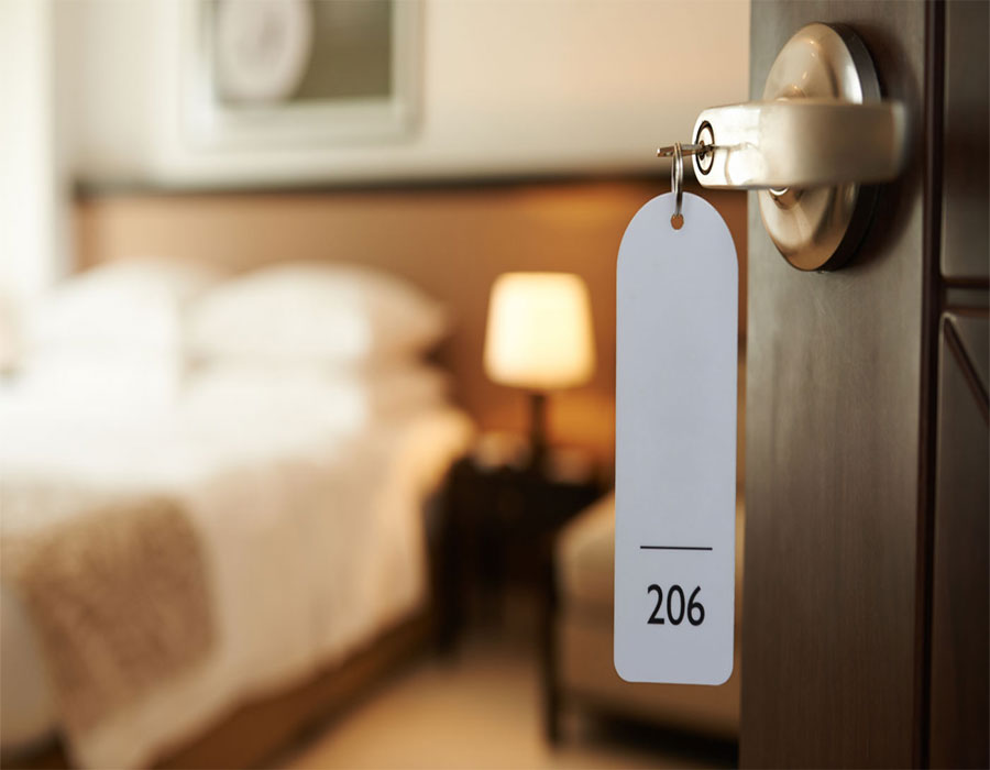 Hotel occupancy rates to take a hit for 2-3 months more: ICRA