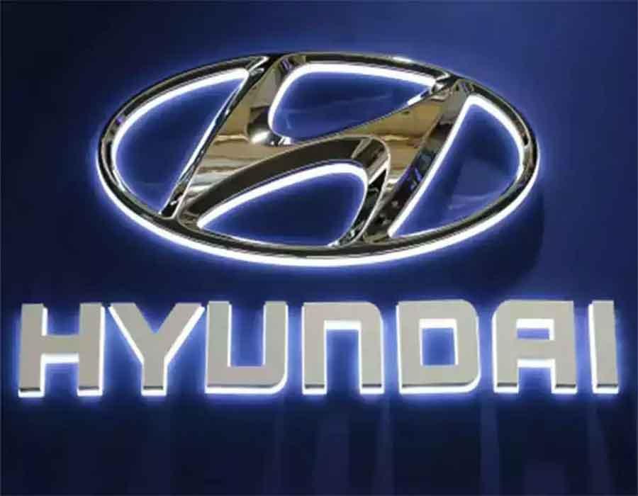 Hyundai Motor India April cumulative sales at over 59K units
