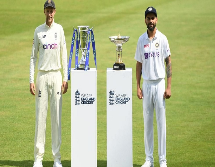 India could play one Test in England next year: Reports