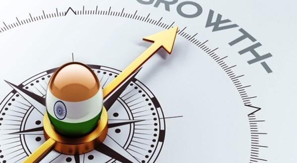 India keeps top global spot with 9.5% GDP growth