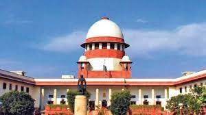 'Infringement of liberty': SC shocked as bail plea not listed for over a year