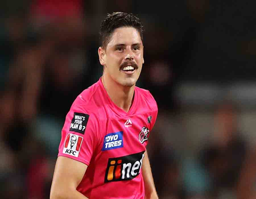 IPL 2021: Ben Dwarshuis to replace Chris Woakes in Delhi Capitals squad