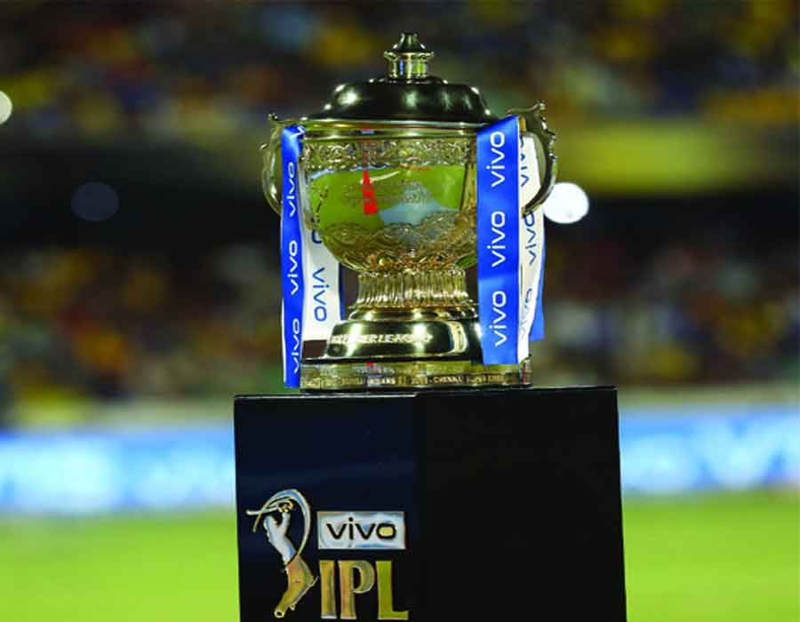 IPL 2021 'postponed' over rising Civod-19 cases in teams