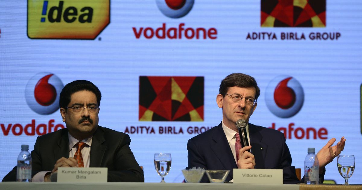 Kumar Birla ready to give up Vodafone-Idea stake to govt entity