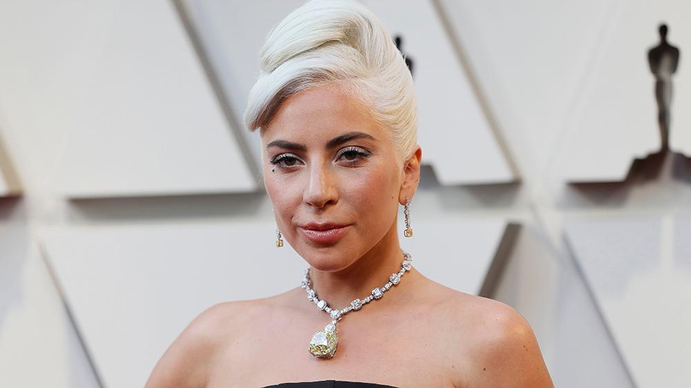 Lady Gaga recalls trauma of being raped