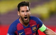 Messi, Vargas on target in Argentina-Chile stalemate