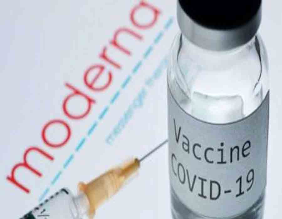 Moderna, protein-based Covid jabs safe for use in kids