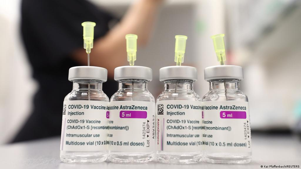 Oxford-AstraZeneca Covid jab linked to low platelet count: Study