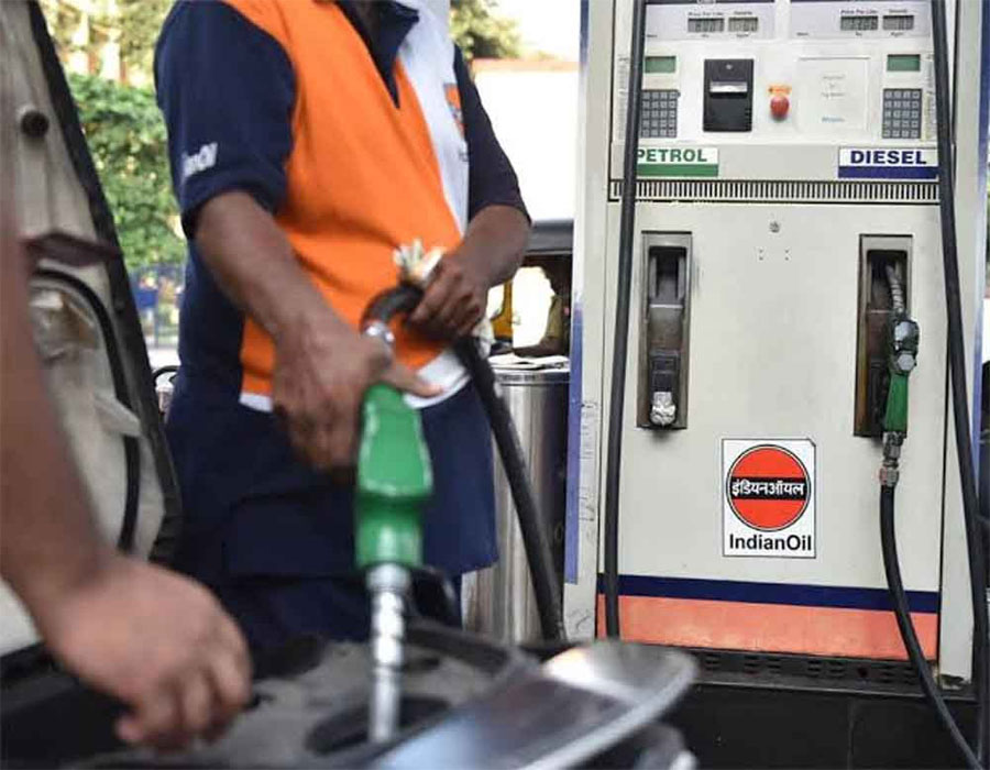 Petrol, diesel prices rise on hold for 2nd consecutive day