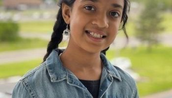 PIO girls in Johns Hopkins' world's 'brightest' list