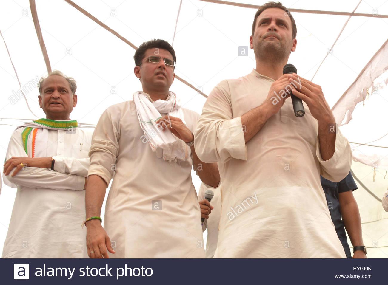 Post Punjab, Rajasthan and Chhattisgarh offer similar challenge for Congress