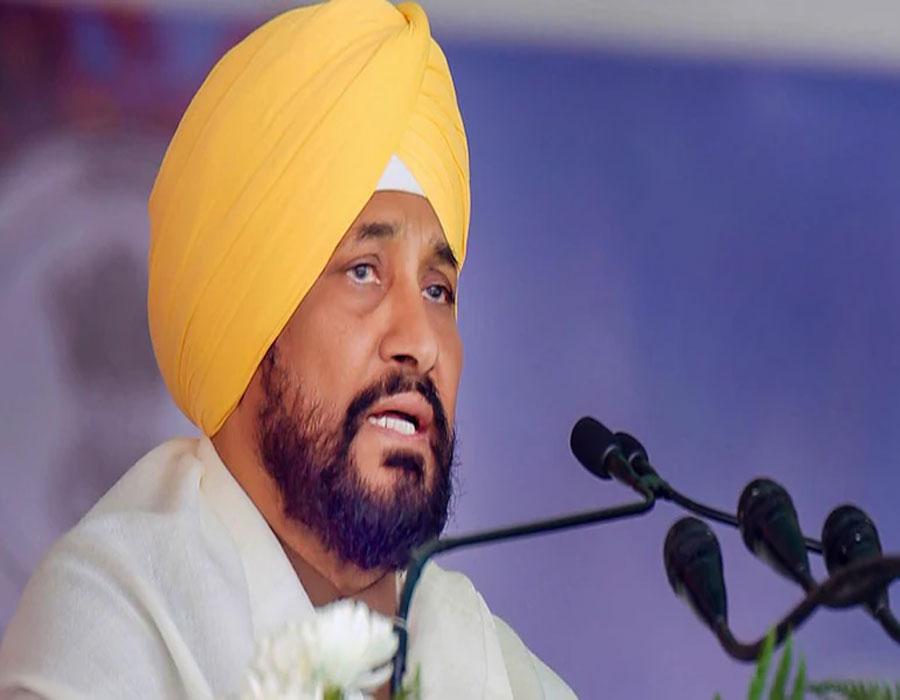 Punjab CM gets Rahul's nod for cabinet expansion list