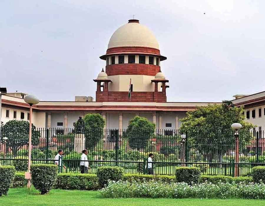 SC allows Vedanta to produce only Oxygen at Tutocorin plant
