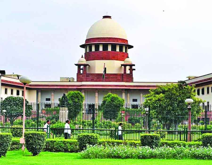 SC quashes Maha law granting reservation to Maratha community