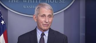 Shut down India for few weeks to break Covid chain: Fauci