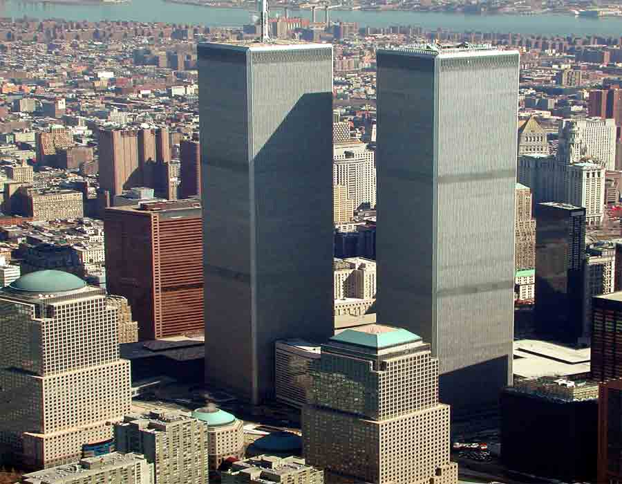 Tallest building in US to be lit in Indian tricolour on Aug 15