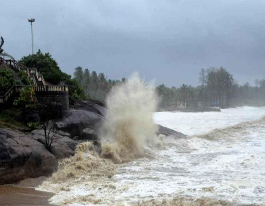Tauktae: Around 1L people evacuated from Guj coastal areas