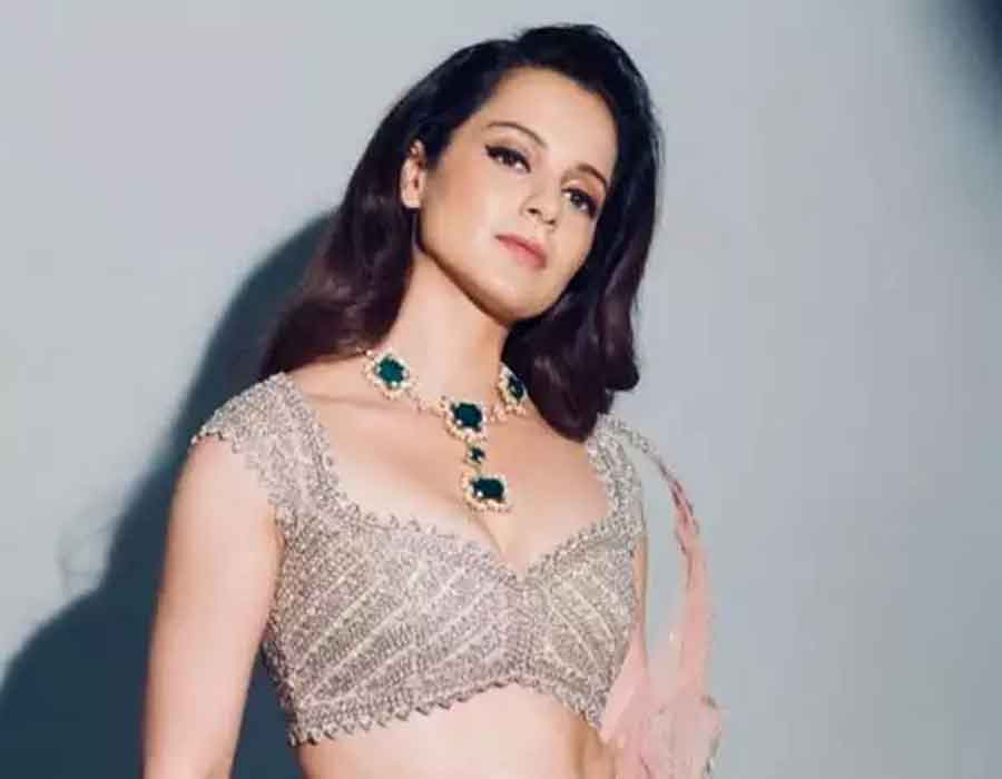Twitter suspends Kangana's a/c; actress says have many platforms to raise my voice