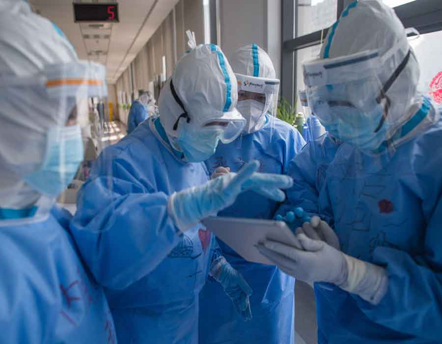 US govt lab in 2020 concluded Covid-19 leaked from Wuhan: Report
