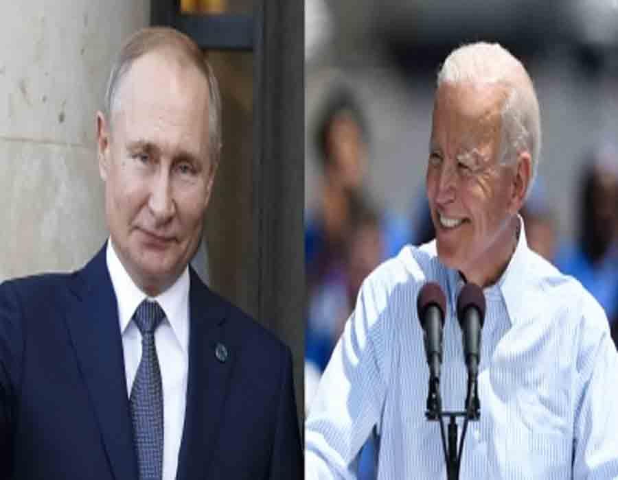 US, Russia send tough messages ahead of Biden-Putin summit