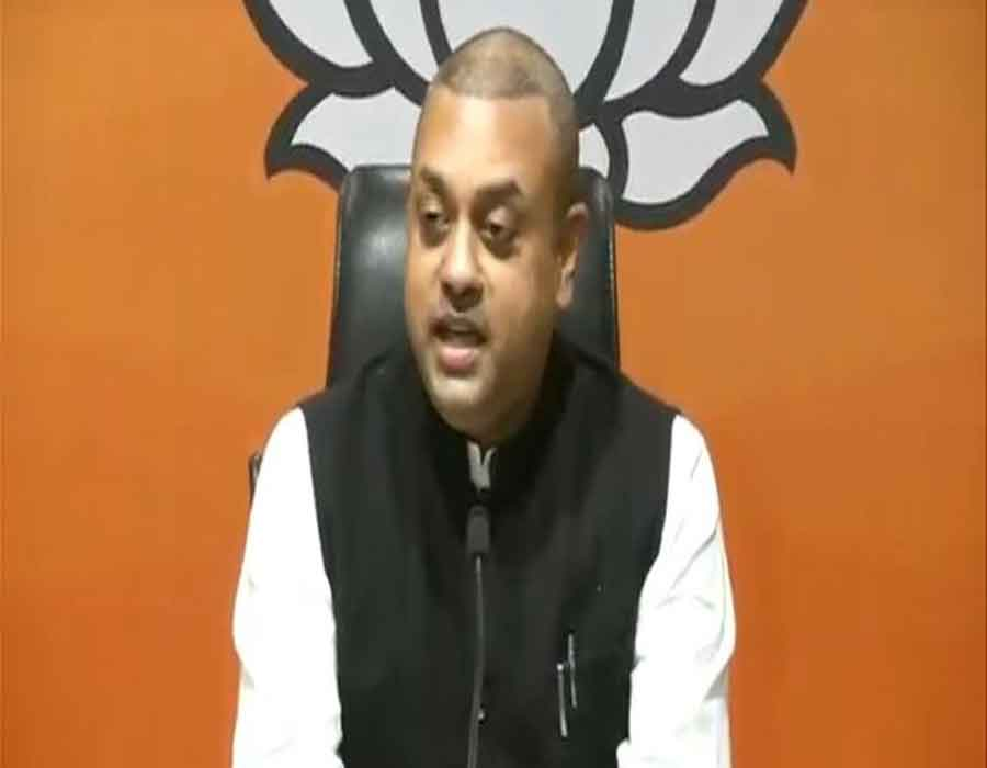 We stand by 2.28 cr voters who believed in us: BJP