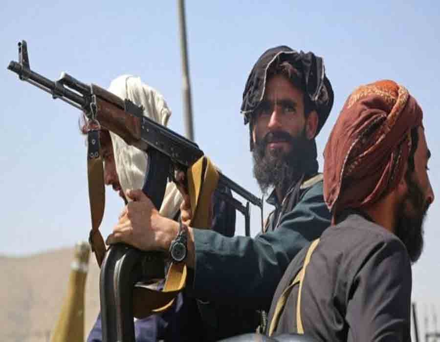 Why is Taliban surefooted in its geopolitical responses this time?